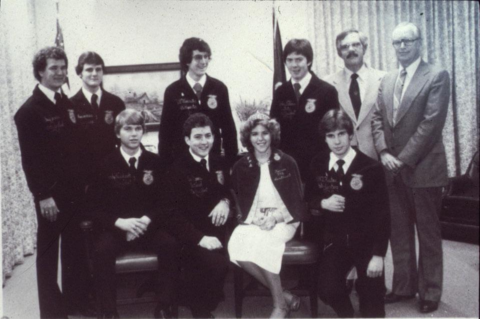 1979 1980