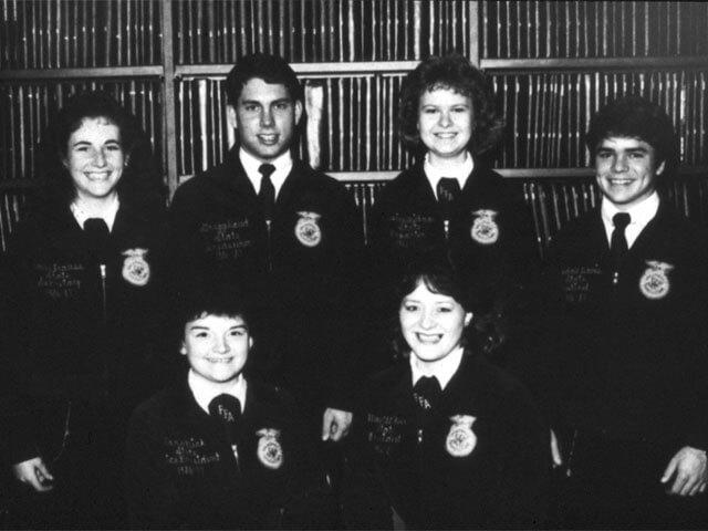 1986 1987