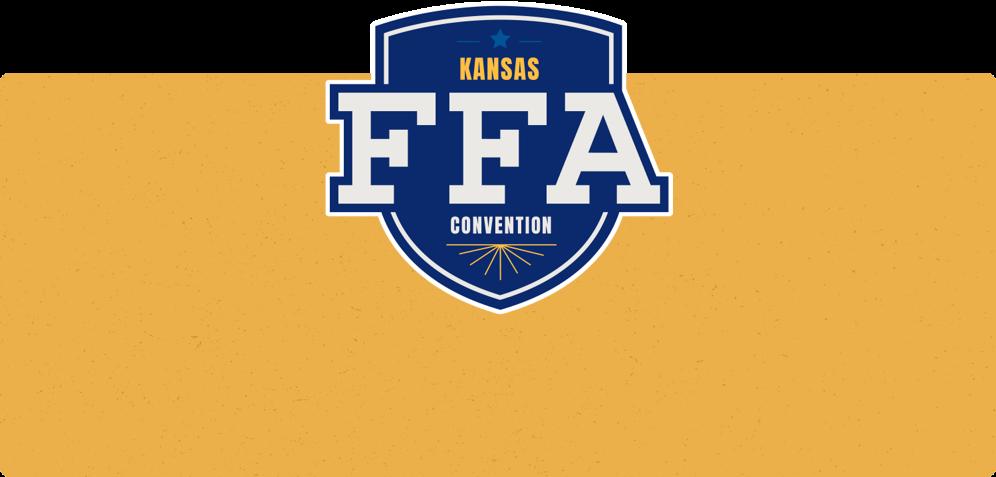 93rd Kansas FFA Convention