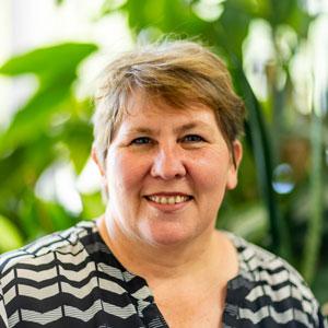 Beth Gaines Kansas FFA Foundation Executive Director