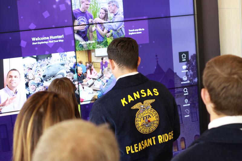 Kansas FFA Foundation How to Help
