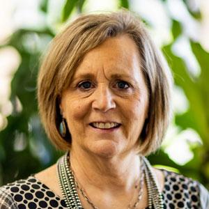Mary Kane Kansas FFA Association Executive Secretary