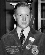 photo Coates 1939
