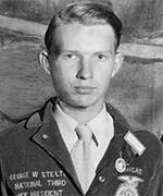 photo Stetler 1943