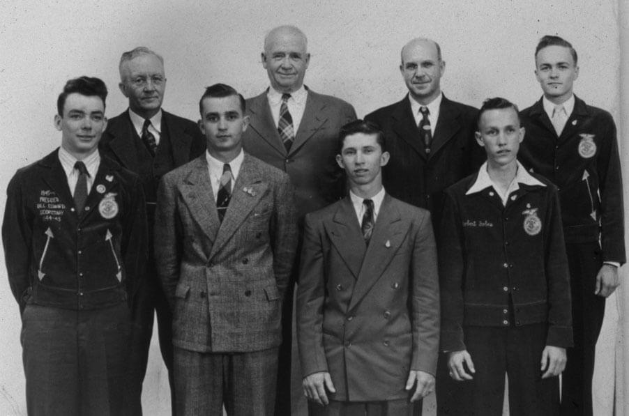 1946 1947