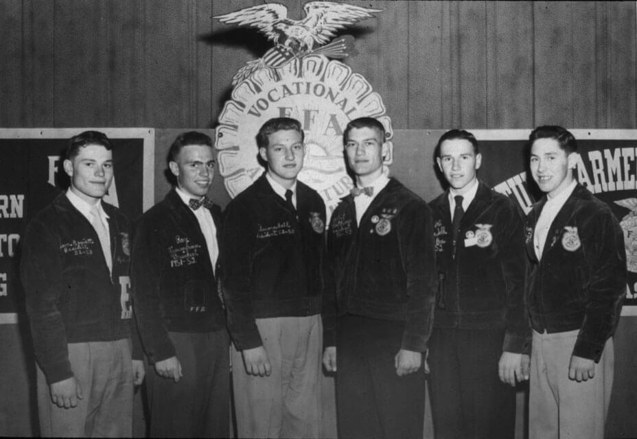 1953 1954