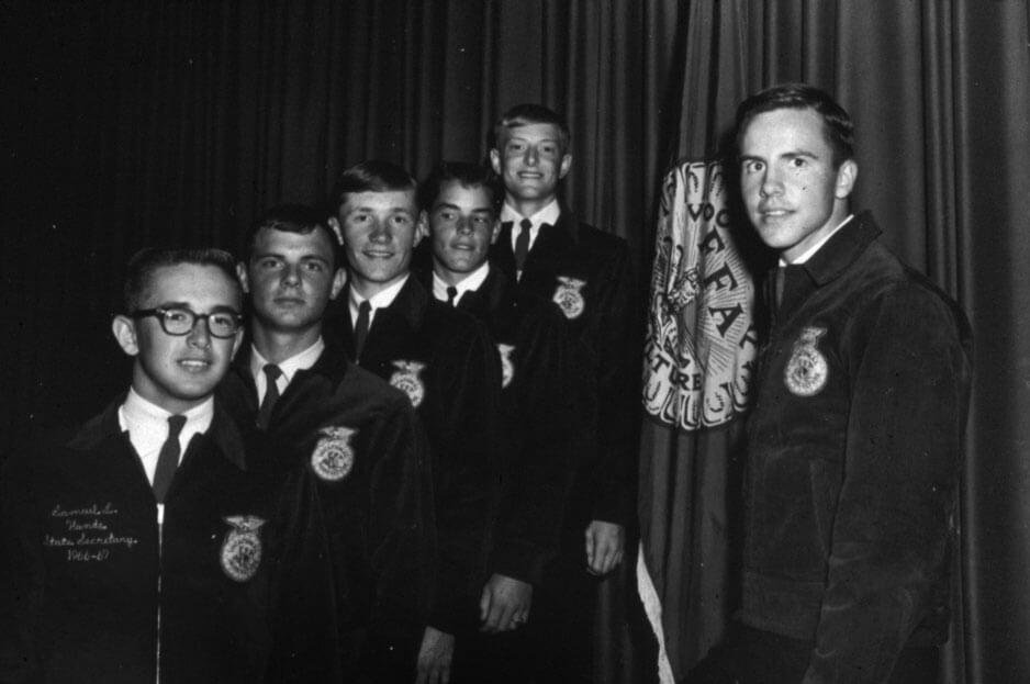 1966 1967