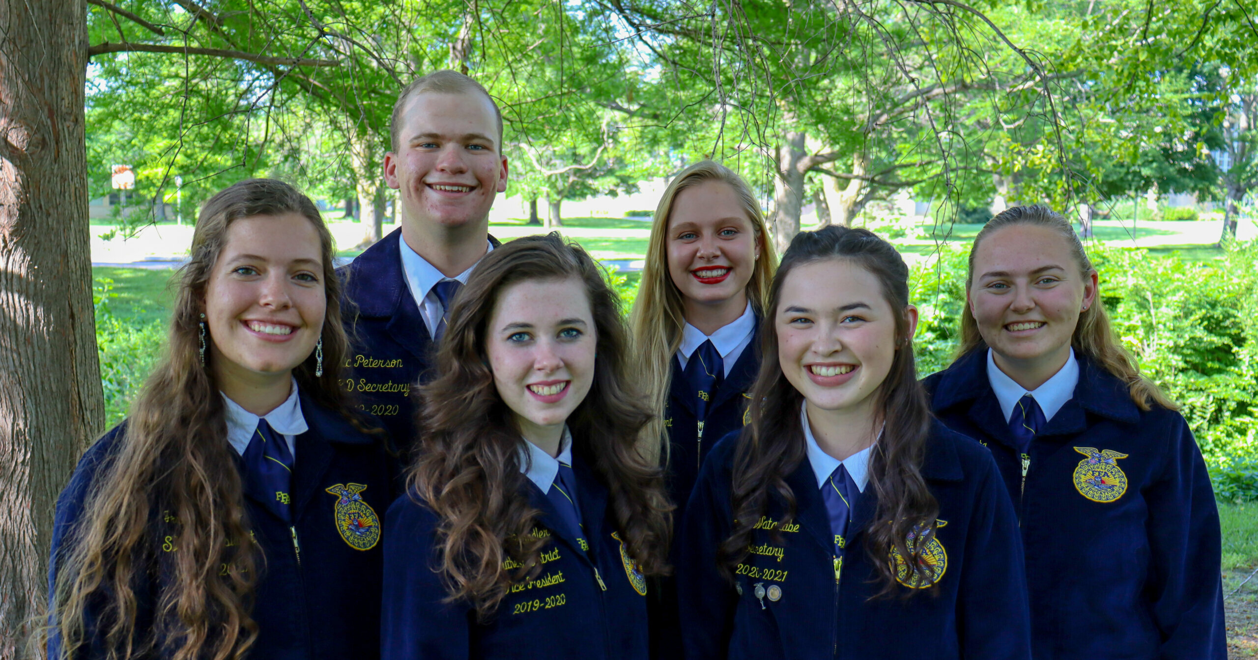 Image for State Officers