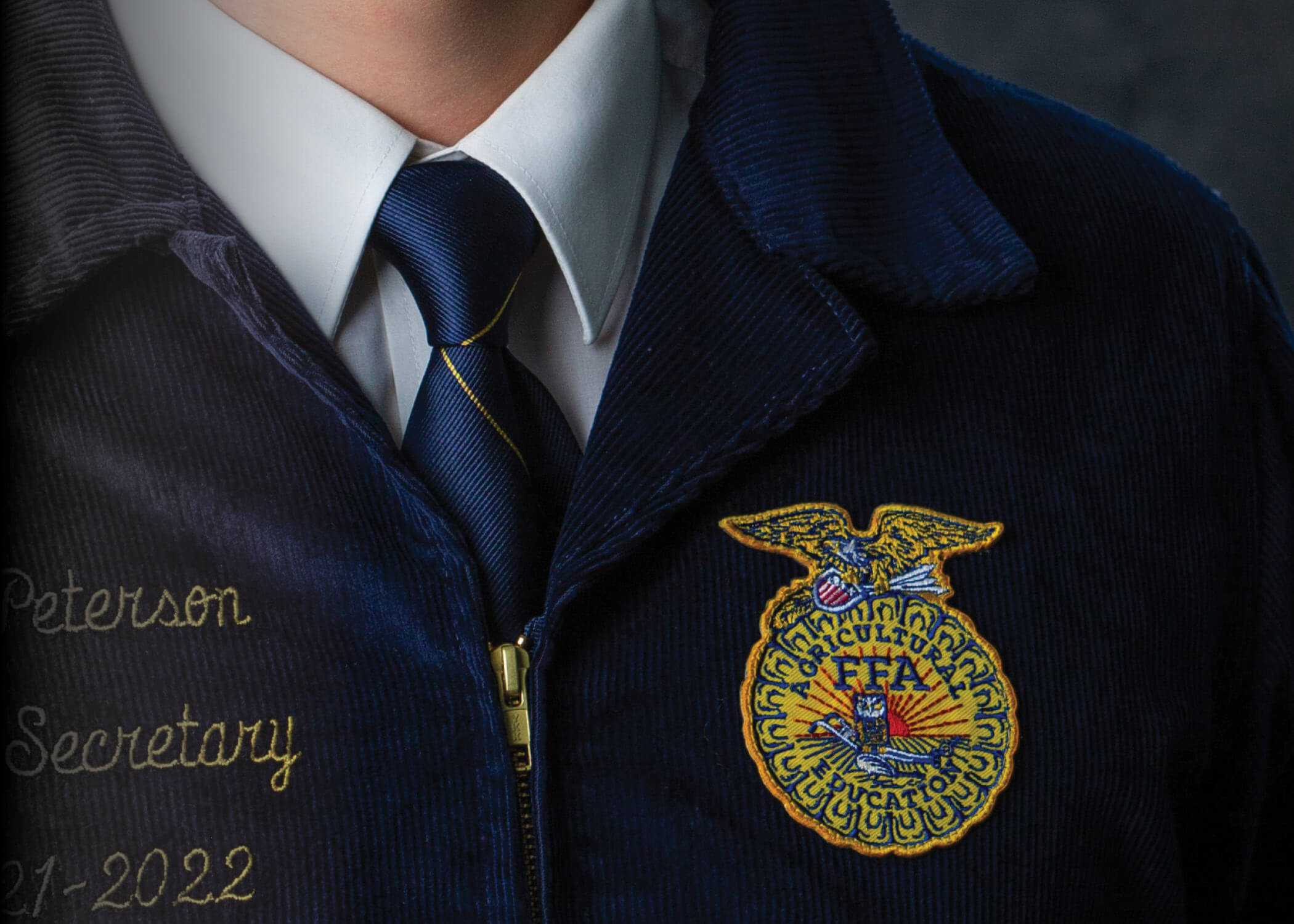 Image for Kansas FFA members and chapters named National Finalists